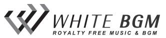 WHITE BGM